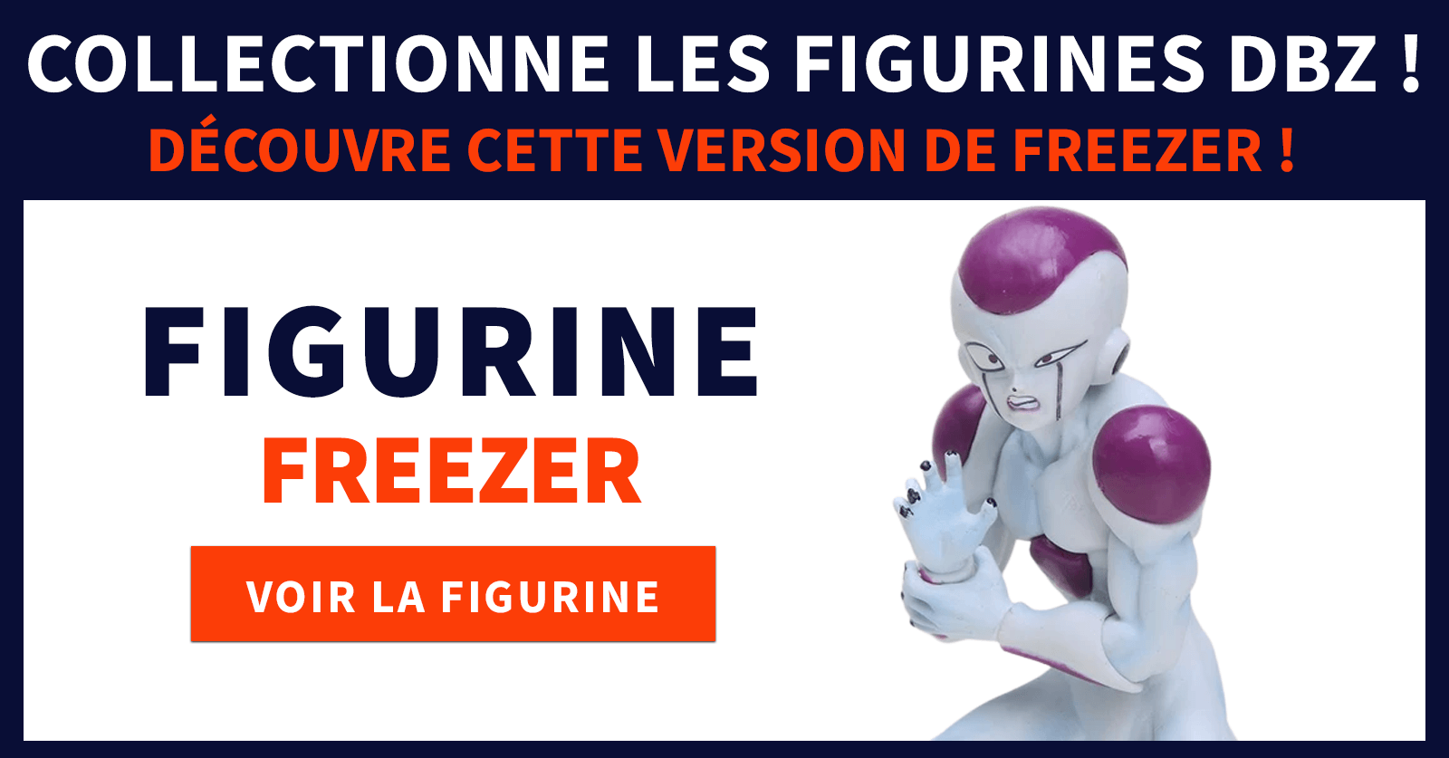 figurine freezer