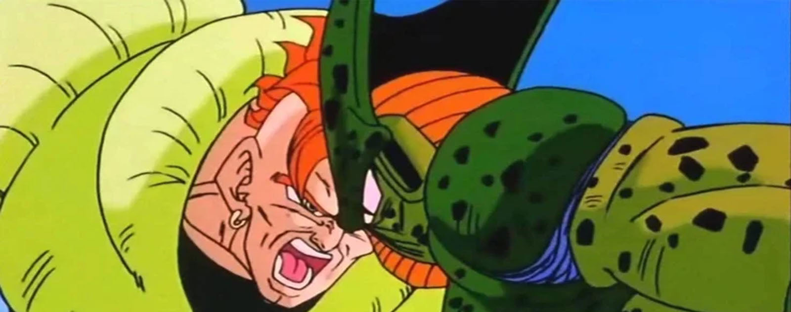 Cell et Android 16