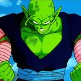 Piccolo au début de Dragon Ball Z