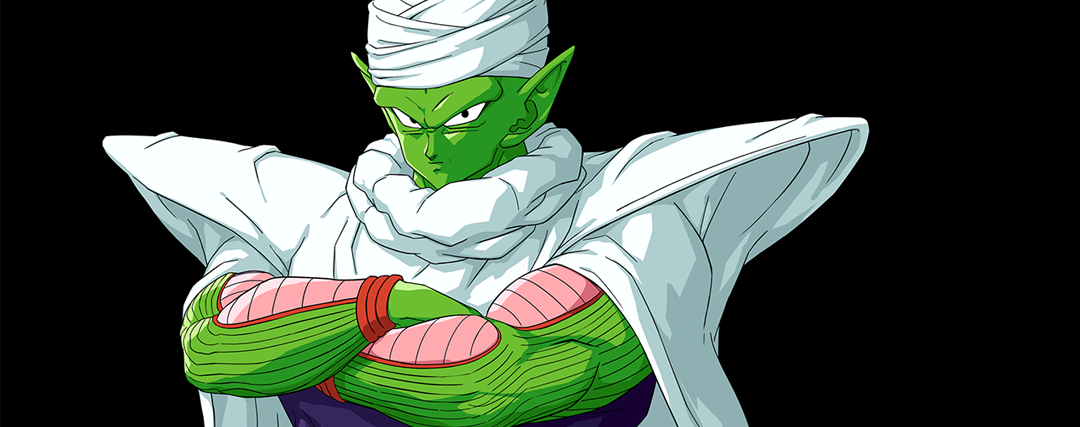 Piccolo dans Dragon Ball