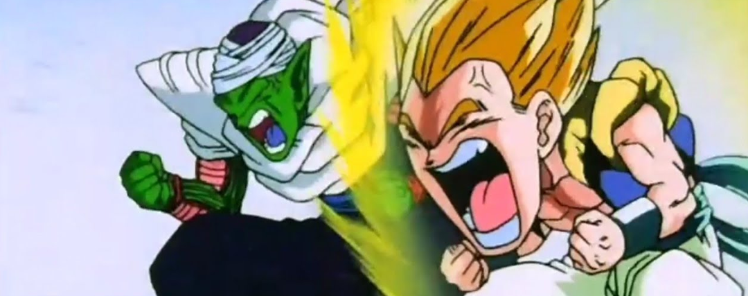 Piccolo Gotenks