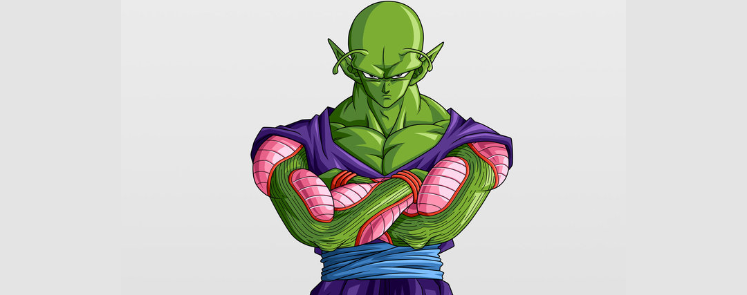 piccolo le guerrier namek