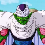 Piccolo vs Cell Imparfait