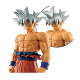 Figurine Dragon Ball Ultra Instinct