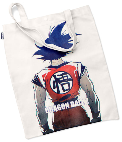 Tote Bag Dragon Ball Z - Sangoku