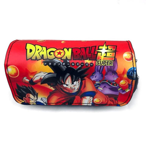 Trousse Dragon Ball Super