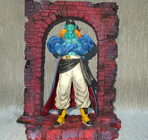 Figurine Collector DBZ - Bojack
