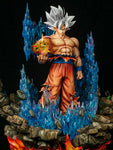 Figurine Collector Goku Ultra Instinct
