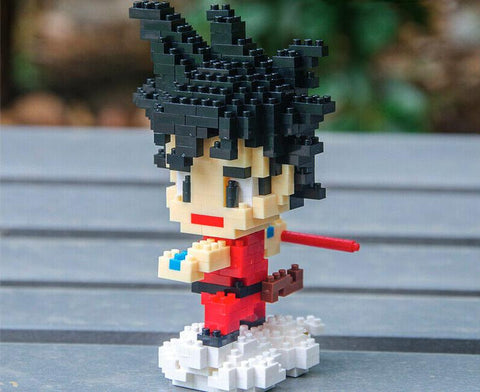 Lego Dragon Ball Goku Petit