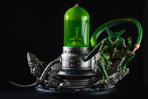 Figurine Collector DBZ - Cell