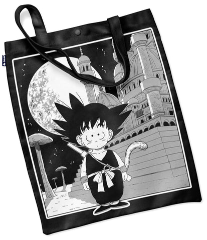 Tote Bag Dragon Ball Z - Manga