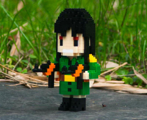 Lego Dragon Ball Chi Chi