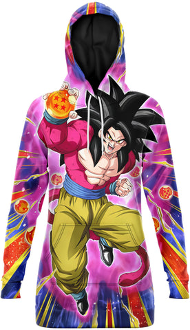 Robe Sweat Dragon Ball GT