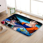 Tapis Dragon Ball Z
