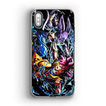 Coque iPhone 8 Plus Dragon Ball Super