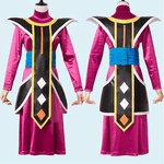 Cosplay Whis