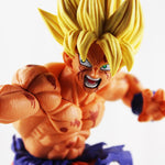 Figurine Dragon Ball Z Goku Super Saiyan