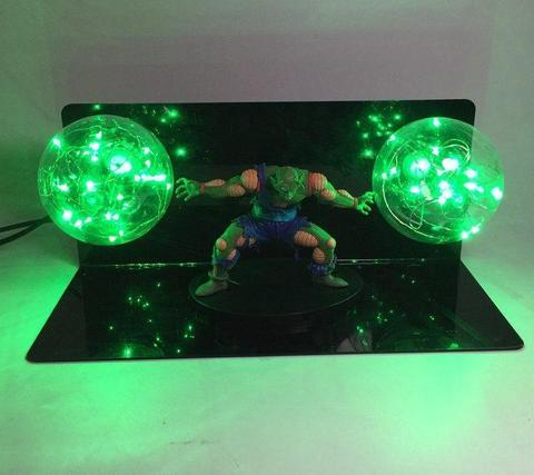 lampe de chevet dragon ball z