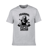 T-Shirt Dragon Ball Z <br/> Super Saiyan
