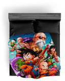 Plaid Dragon Ball</br> Saga Originale