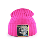 Bonnet Dragon Ball Z <br/> Gohan Entraînement