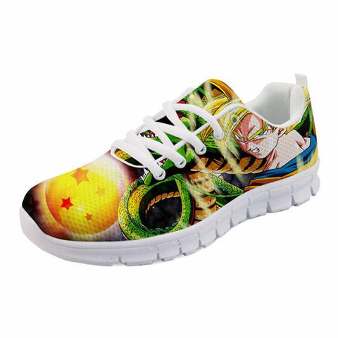 chaussure adidas dragon ball homme