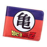 "Portefeuille Dragon Ball Z</br> Kanji ""Kamé"""