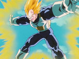 Vegeta Flash Final Super Saiyan Kikoha