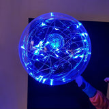 Lampe Dragon Ball Super Goku Super Saiyan Blue