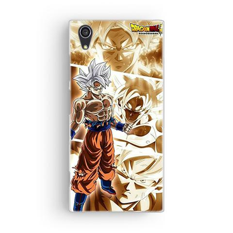 Coque Sony Xperia Dragon Ball Super