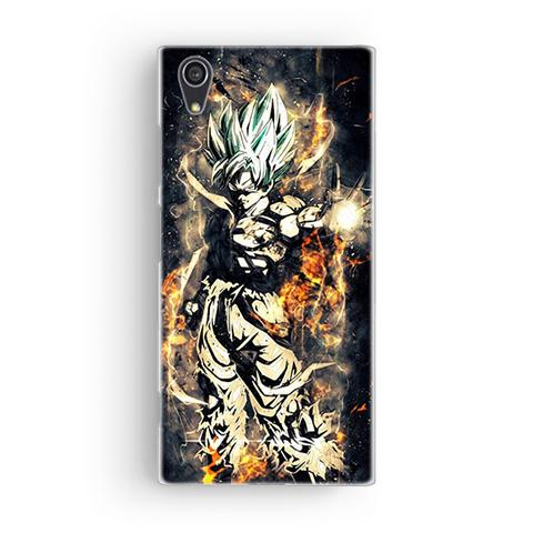 Coque Xperia Dragon Ball Z