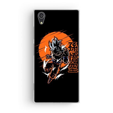 Coque Sony Dragon Ball Super
