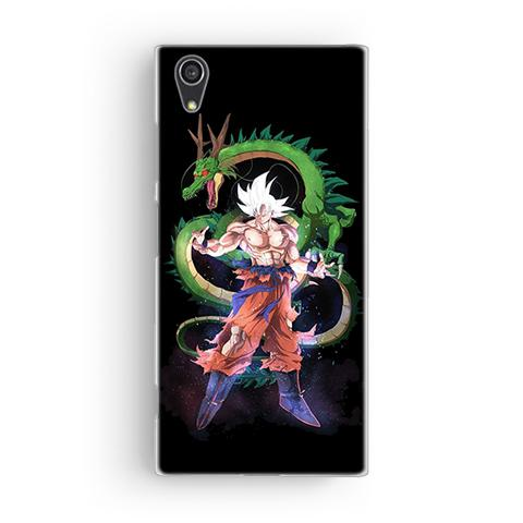Coque Sony Dragon Ball Z