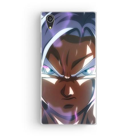 Coque Xperia Dragon Ball Super