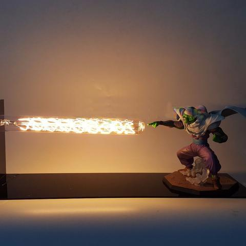 Lampe Dragon Ball Z Piccolo Makankosappo