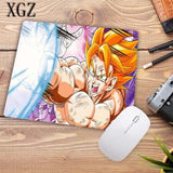 Tapis de Souris Dragon Ball Goku Saiyan