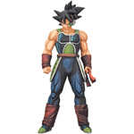 Figurine Bardock Edition Chocolate