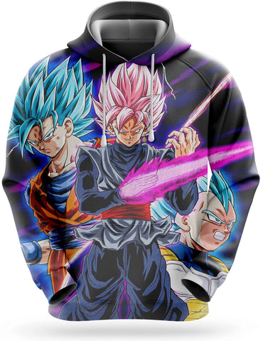 Sweat Shirt Dragon Ball
