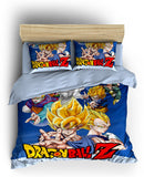 Drap Dragon Ball Z