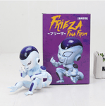 Mini Figurine DBZ Freezer