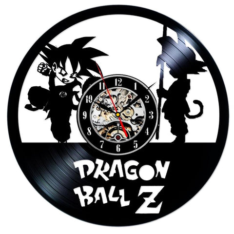 Horloge Dragon Ball
