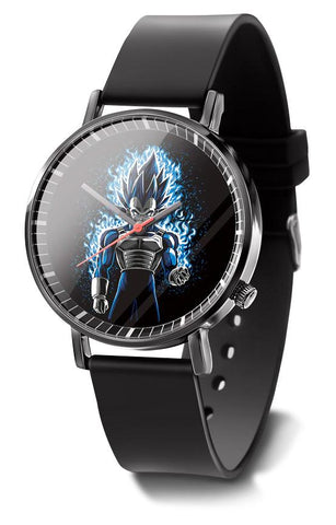 Montre Vegeta Dragon Ball Super