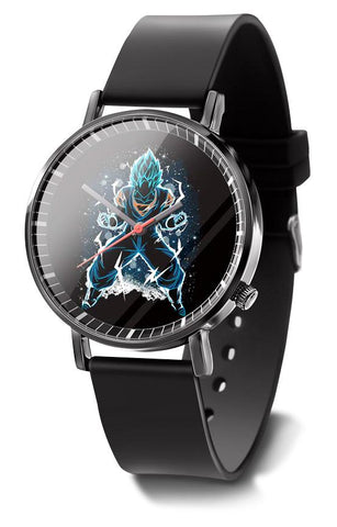 Montre Dragon Ball Z Vegeto