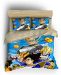 Parure Dragon Ball Z