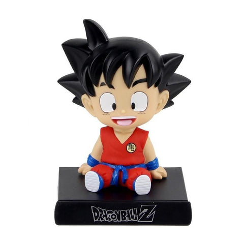 Bobble Head Dragon Ball Goku Petit
