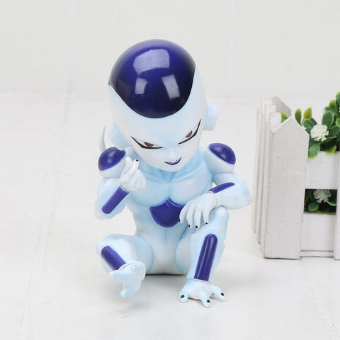 Mini Figurine Dragon Ball - Freezer
