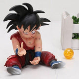 Mini Figurine Dragon Ball