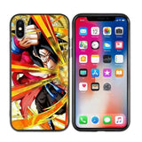 Coque iPhone Dragon Ball Z