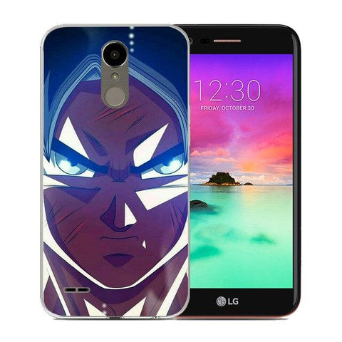 Coque LG Dragon Ball Super