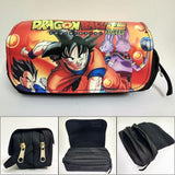 Trousse Dragon ball Saga Super